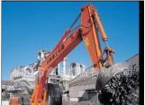 挖掘机专用起重电磁铁